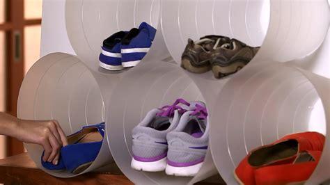 diy shoe rack by front door diy shoe racks to keep entryway organized today com