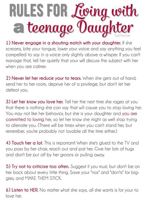 house rules 25 best ideas about raising teenagers on pinterest
