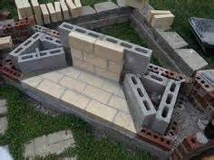 free outdoor fireplace plans 1000 images about outdoor fireplace and scape on