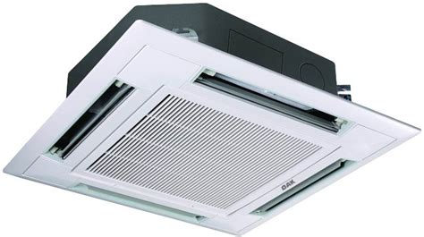 Ac Central Daikin multi flow ceiling mounted cassette type air conditioner daikin ffq50c2veb rxs50l view air