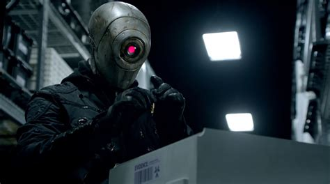 film robot becomes human almost human s1ep10 perception review scifiempire