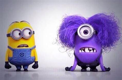 imagenes de minions violetas globos de colores visita nuestra web los minions esas