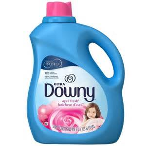 Carpet Softener Downy Ultra Fabric Softener April Fresh 103 Oz Pharmapacks