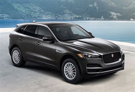 2020 Jaguar F Pace by 2018 Jaguar F Pace Review New And Trucks