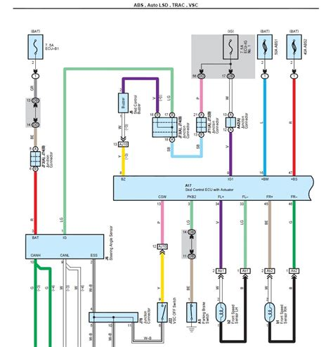 2007 toyota tundra wiring diagram toyota tundra wiring diagram autos post