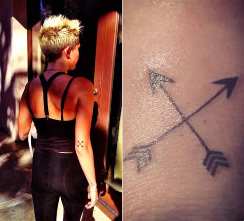miley cyrus tattoo pictures just breathe miley cyrus 2011 hot