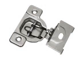 Types Of Cabinet Hinges For Kitchen Cabinets by Kitchen Cabinet Hinges In Variety Of Quality And Type