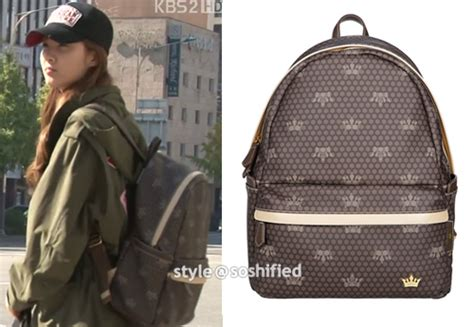 J Estina Flora Backpack soshified styling backpacks