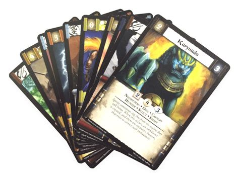 Custom Cards - customized cards make your own card