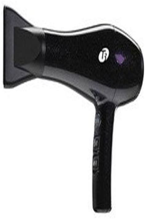 Ego Infused Treatment Hair Dryer Reviews t3 hair dryer reviews tourmaline softaire technology