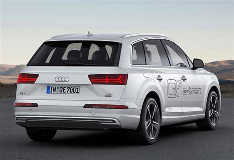 Audi Q7 Tdi 2015 by 2015 Audi Q7 E Tdi Quattro Specifications Photo