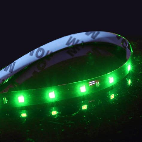 home led light strips green home theater led lighting kit 6 led strips