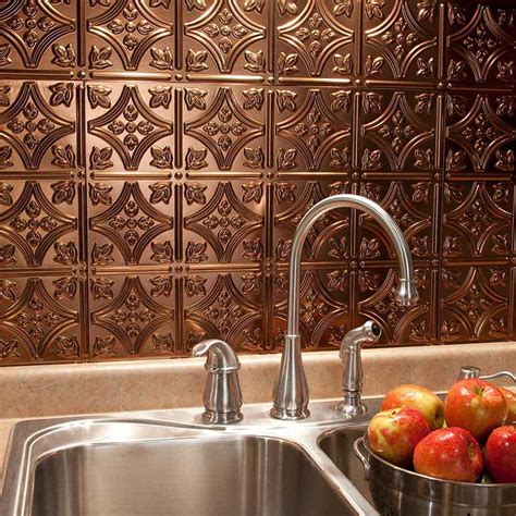 Metal Kitchen Backsplash Ideas Ak S Kitchen Renovation Series Ii Backsplashes