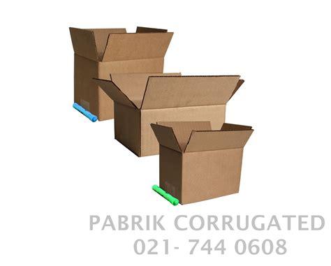 Box File Karton Corrugated Pabrik Box Karton