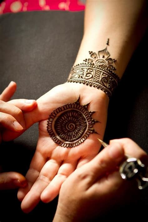 9 beautiful bangle mehandi designs with images styles at