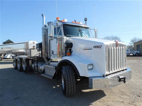 2013 kenworth trucks for sale 2013 kenworth t800w for sale used trucks on buysellsearch