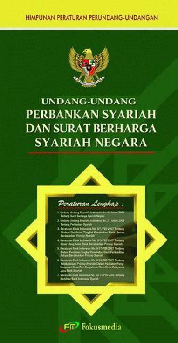 Buku Hukum Perbankan Trisadini P Usanti bukukita undang undang perbankan syariah dan surat berharga syariah negara