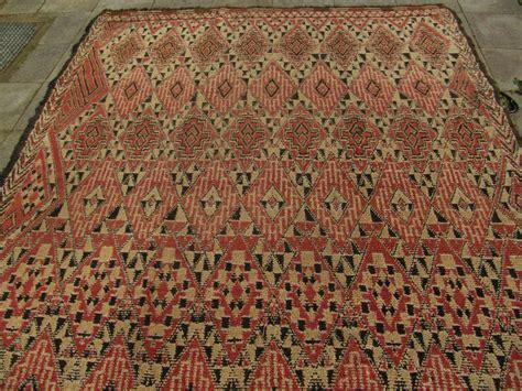Berber Rugs by Semi Antique Moroccan Berber Carpet Higly Decorative
