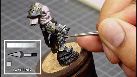 professional painting workshop miniatures how to paint miniatures workshop warhammer khorne