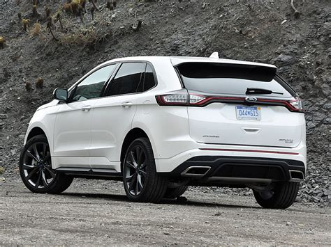 edge for sale 2016 ford edge for sale in your area cargurus