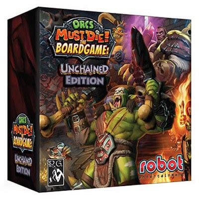kobolds cobblestones rumbles osprey wargames books orcs must die unchained edition aetherworks
