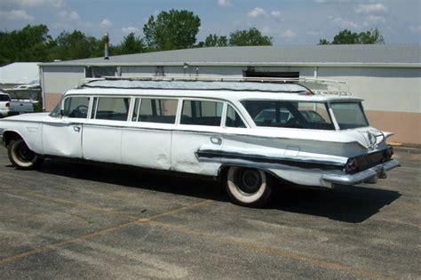 1960 chevy impala wagon 1960 chevrolet impala stageway 12 seater
