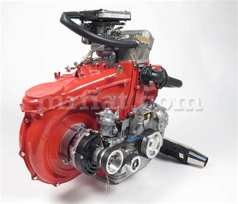 fiat 500 695cc abarth sport engine complete new