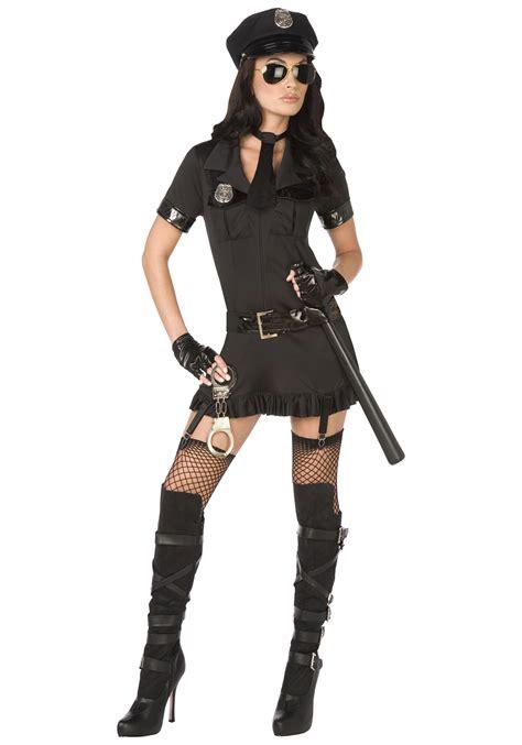 cop costume bad cop costume