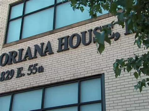 oriana house halfway house in cleveland launches review after confusion filled 911 call man dies