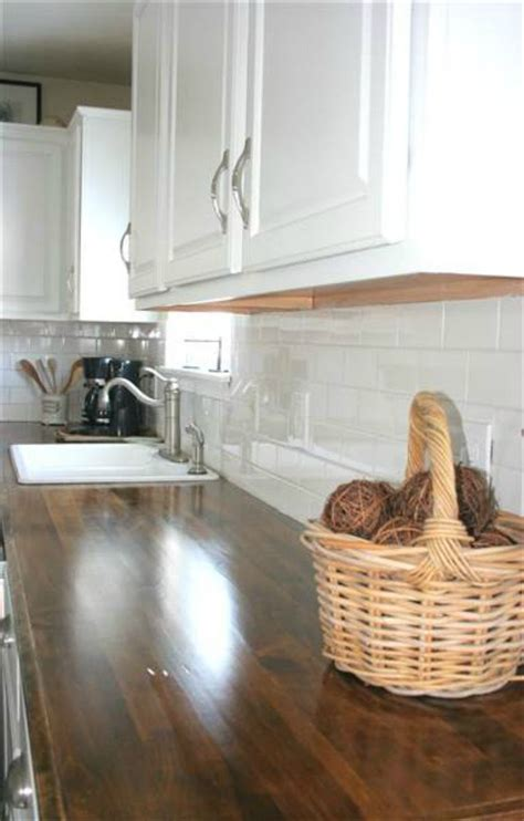 Cheap Countertop Makeover by 25 Best Ideas About Cheap Kitchen Countertops On