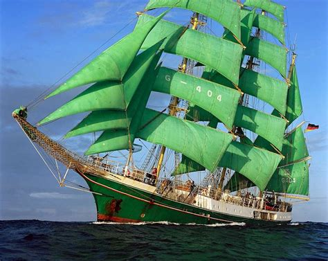 green boat pictures tall ships head northwards on leisurely leg of races the