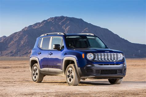 sports jeep 2017 2017 jeep renegade sport 4x4 review long term arrival