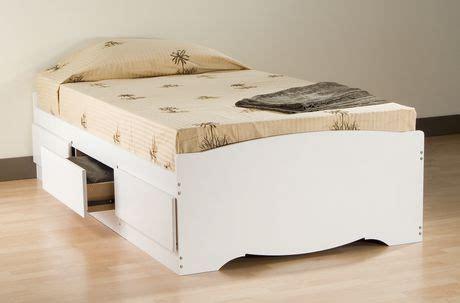 merax twin size platform storage bed with 6 drawers prepac twin size platform storage bed with 3 drawers