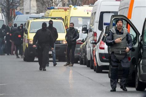 Mastermind Kitchener by Attacks Mastermind Captured In Brussels Raid Ctv News