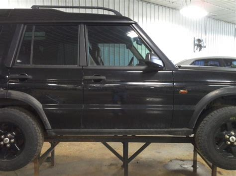 auto air conditioning repair 2003 land rover discovery auto manual 2003 land rover discovery ac a c air conditioning compressor ebay
