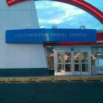 Ta Florida Detox Centers by Travel Centers Of America Gas Station Milldale Ct