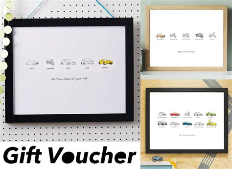 printable gift vouchers high street kathy s waffle all your cars