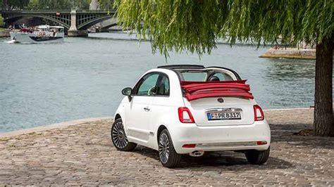 Fiat 500 Cabrio Gebraucht München fiat 500 cabrio gebraucht kaufen bei autoscout24