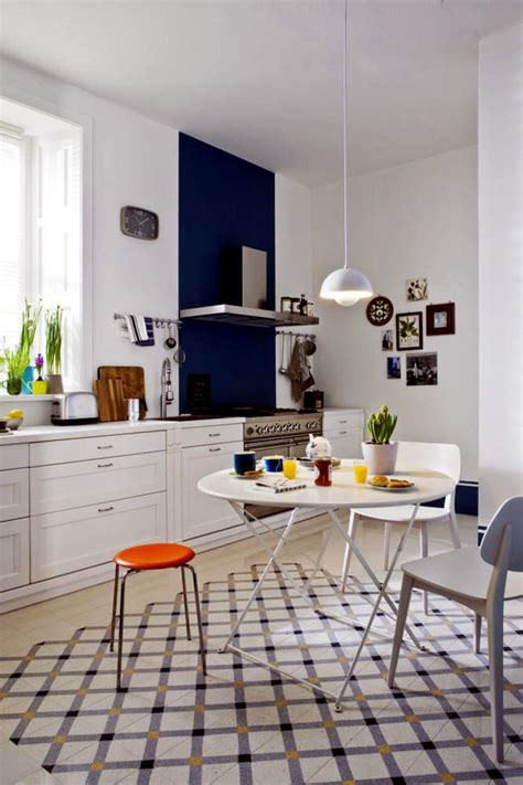 danish design kitchen bright kitchen with a classic danish design interior