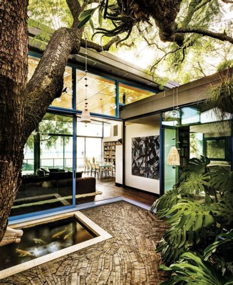 Courtyard Designs Ideas by 29 Stunning Indoor Courtyard Design Ideas Digsdigs