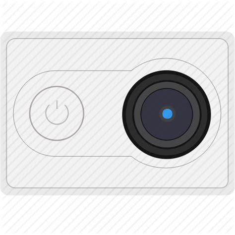 format video xiaomi yi cam camera gopro mi white xiaomi yi icon icon