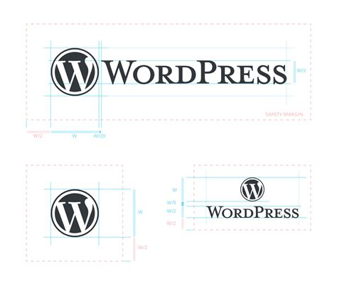 logo guide tutorial identity make wordpress design