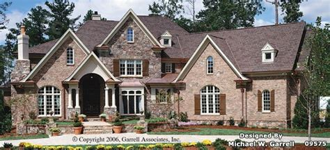 euro style home design gallery garrell associates inc lansdowne place house plan 01068 european style house plan design