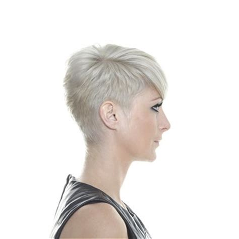 back short hair shots the pixie revolution sept haircut appointment booked