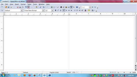 How To Make A Book Out Of Printer Paper - how to print out a book in openoffice 10 steps with