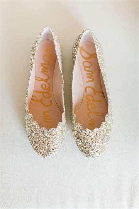 wedding shoes flats sparkle 25 best ideas about sparkle flats on