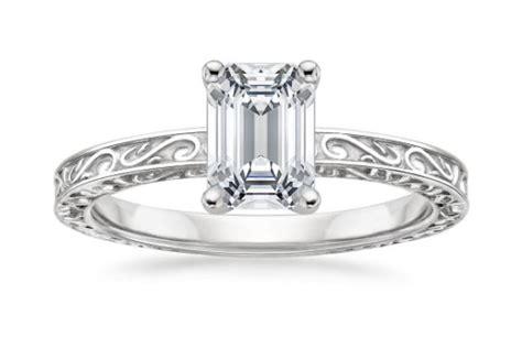antique wedding rings denver denver engagement rings brilliant earth