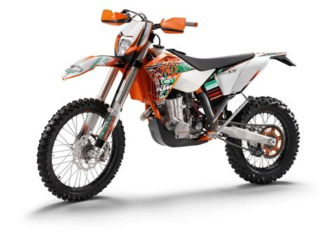 Ktm 450 Exc Review 2012 Ktm 450 Exc Six Days Picture 435807 Motorcycle