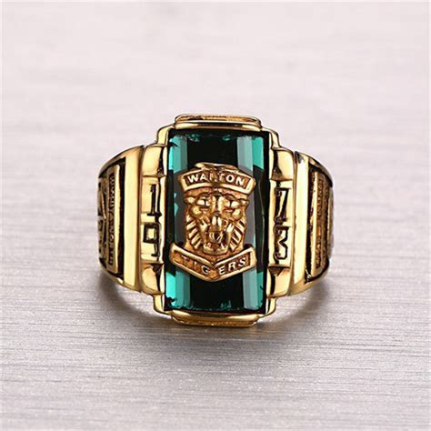 modyle new big rings for jewelry cool gold