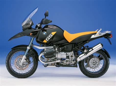 backtrack tuesdays 2002 bmw r1150 gs adventure bikes